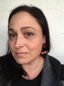 Dr Danièle Hromek
